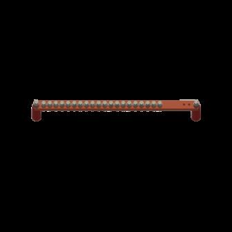 ZK FPM1 - Mouse Administrador De Contraseñas y Encriptación De Archivos Compartidos Grafito Conexion Usb