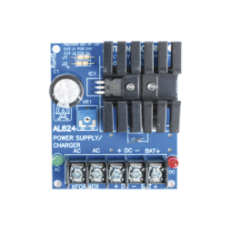 ZK TAC7200 C3200PAK - Paquete de Control De Acceso Para 2 Puertas Y 4 Lectoras 4 Lectoras Wg1059d 2 Contrachapa