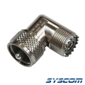 ADC-VS420 - Codificador de 4 Canales de Video Analogo a Video Ip